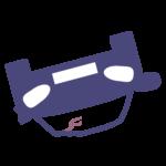 Haartsen Letselschade icoon: Letselschade door verkeersongeval ©